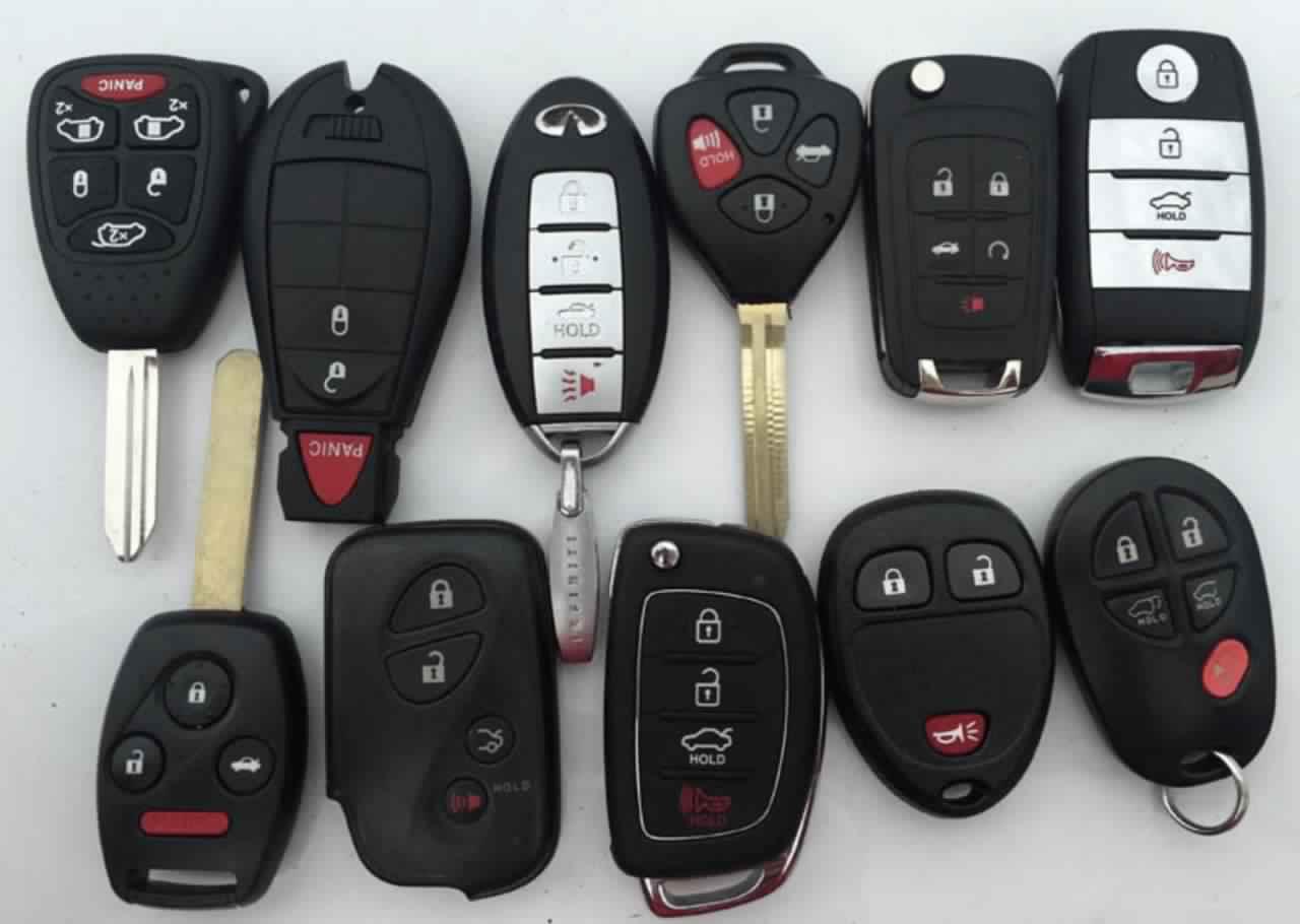 Car-Key-In-Creve-Coeur