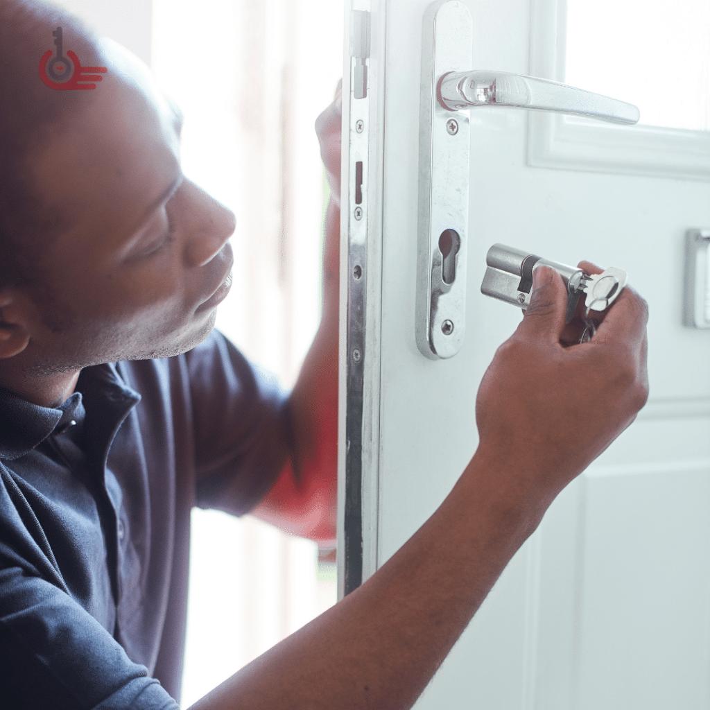 Home Locksmithing Services Saint Louis MO