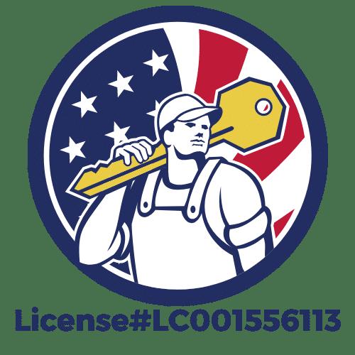 Licensed Insured Professional Locksmith