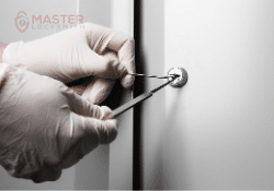 Emergency Locksmith Service- Master Locksmith