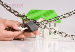 Home Lockout- Master Locksmith