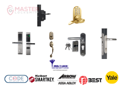 Lock Replacement- Master Locksmith
