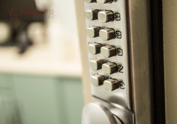 Commercial Lock Installations- Master Locksmith