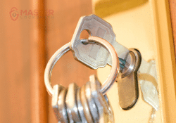 Locked Out Of House- Master Locksmith