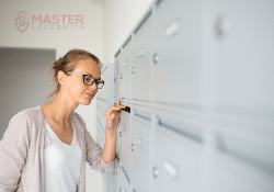 Mailbox Locks & Installation- Master Locksmith