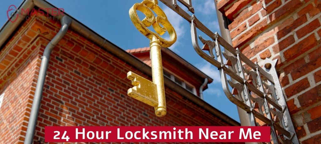 24 Hour Locksmith Near Me- Master Locksmith (1)