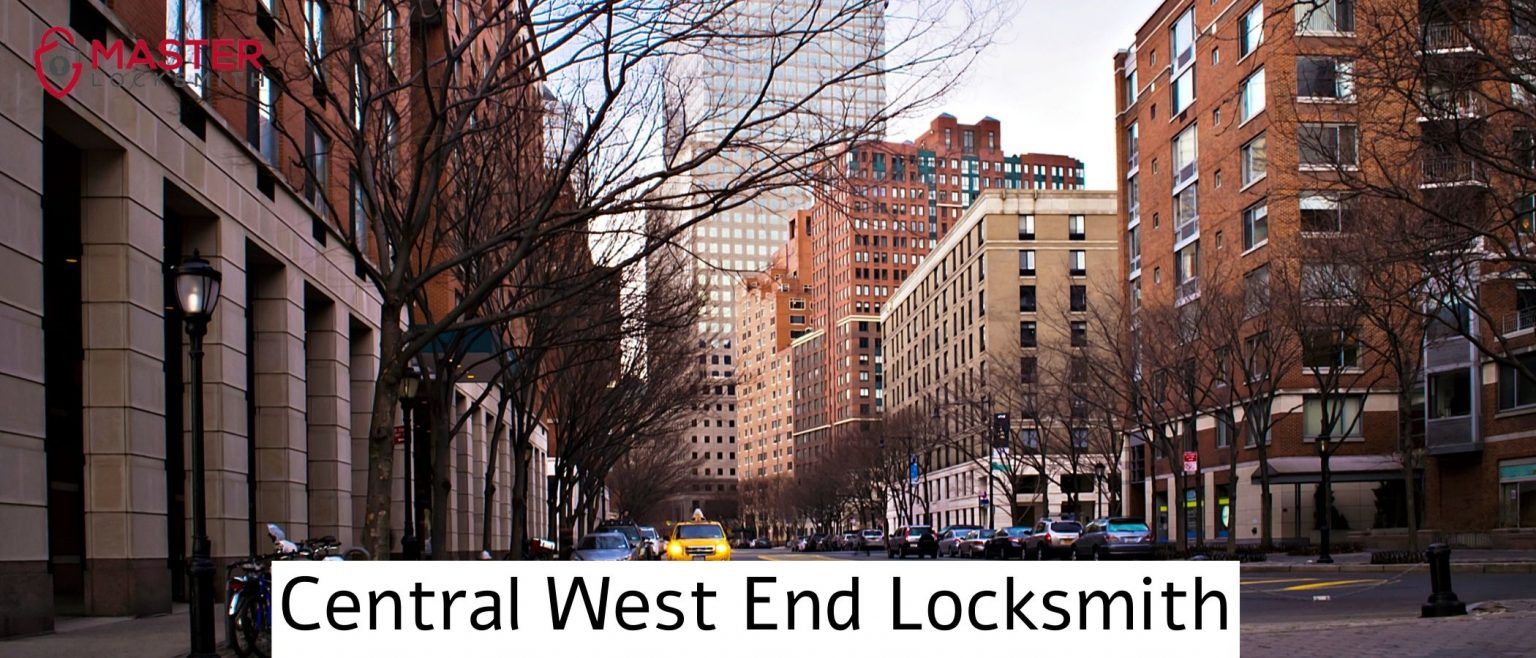 Central West End- Master Locksmith
