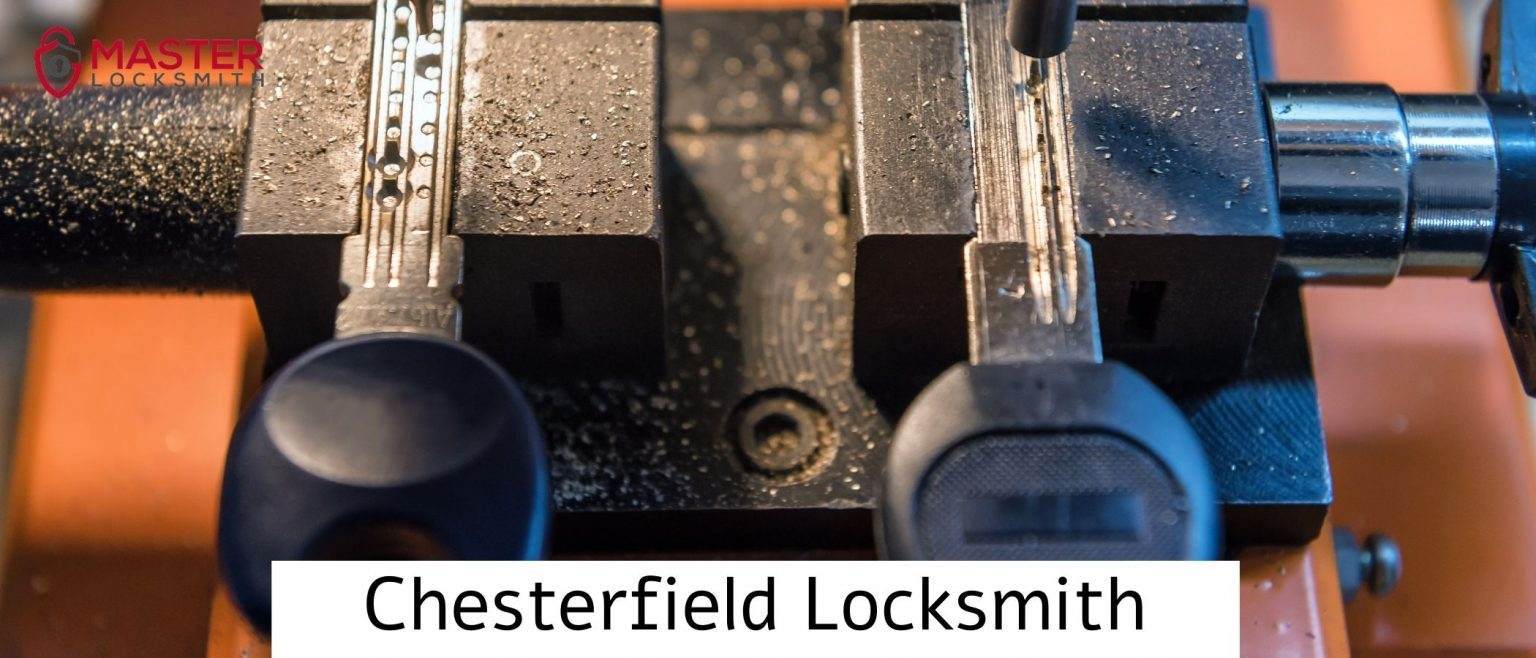 Chesterfield- Master Locksmith