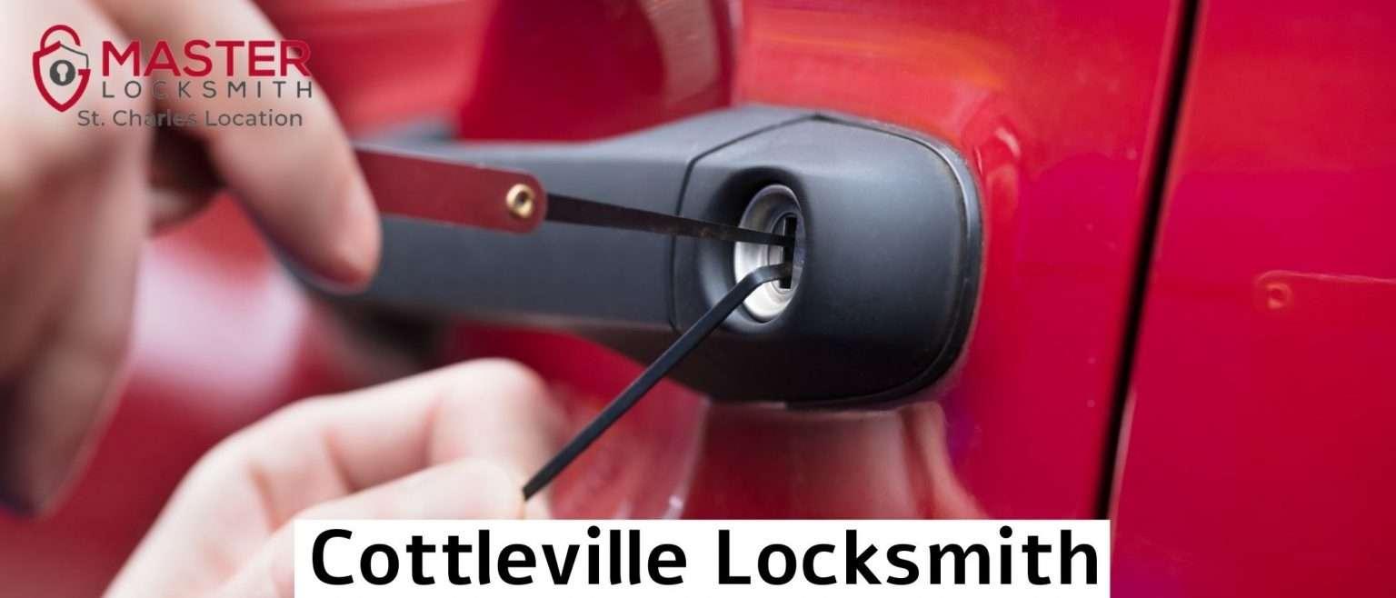 Cottleville Locksmith- Master Locksmith of St. Charles