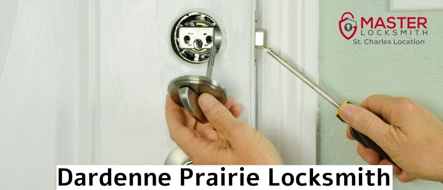 Dardenne Prairie Locksmith- Master Locksmith of St. Charles (1)