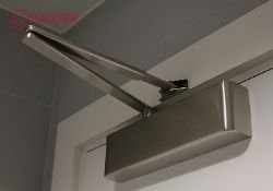 Door Closer- Master Locksmith