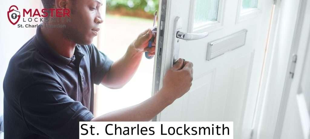 St Charles Locksmith- Master Locksmith of St. Charles
