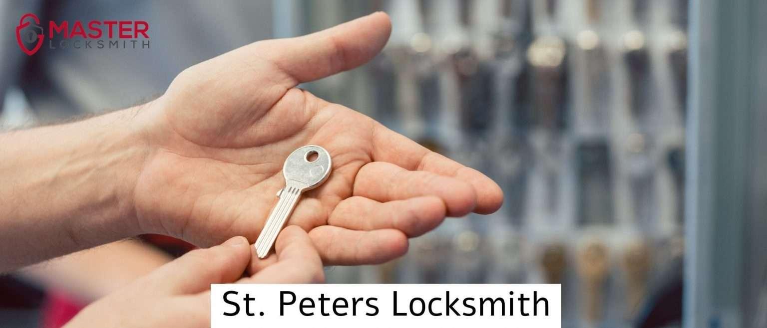 _St. Peters Locksmith Services- Master Locksmith of St. Charles