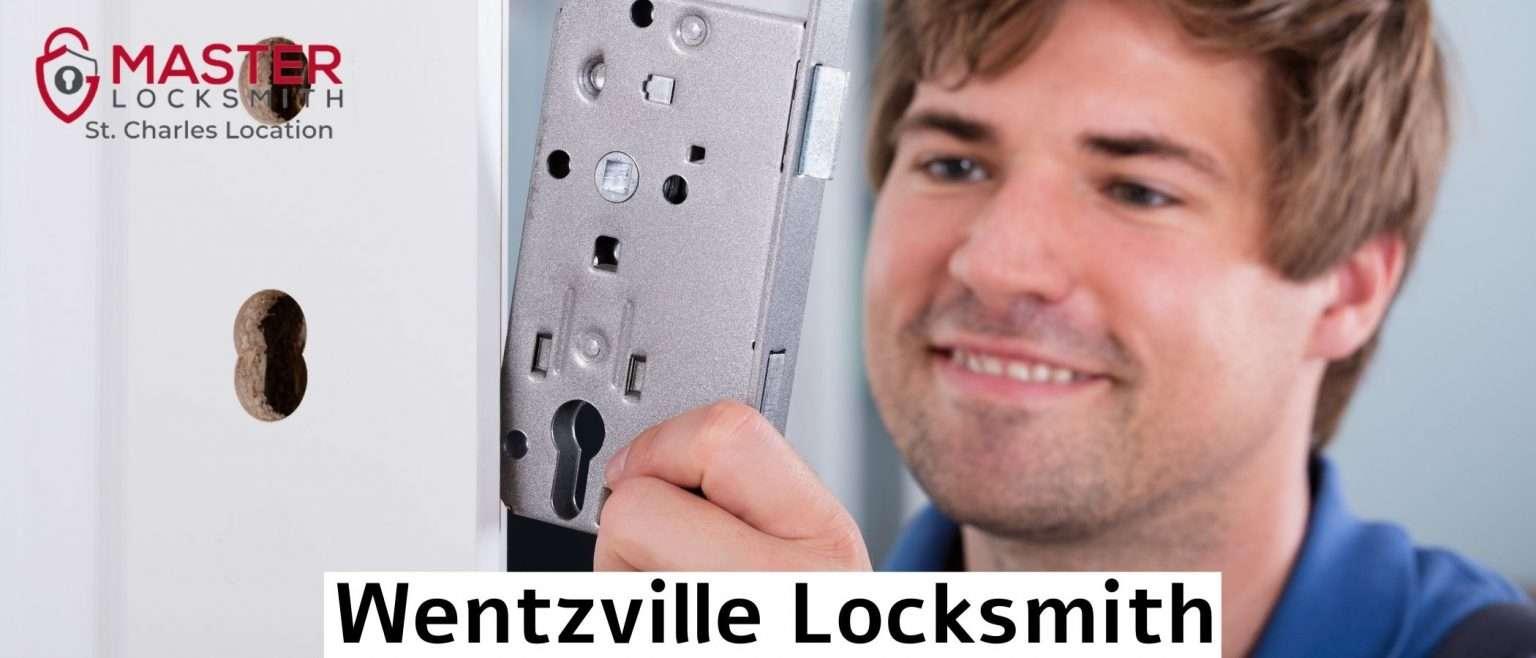 Wentzville Locksmith- Master Locksmith of St. Charles