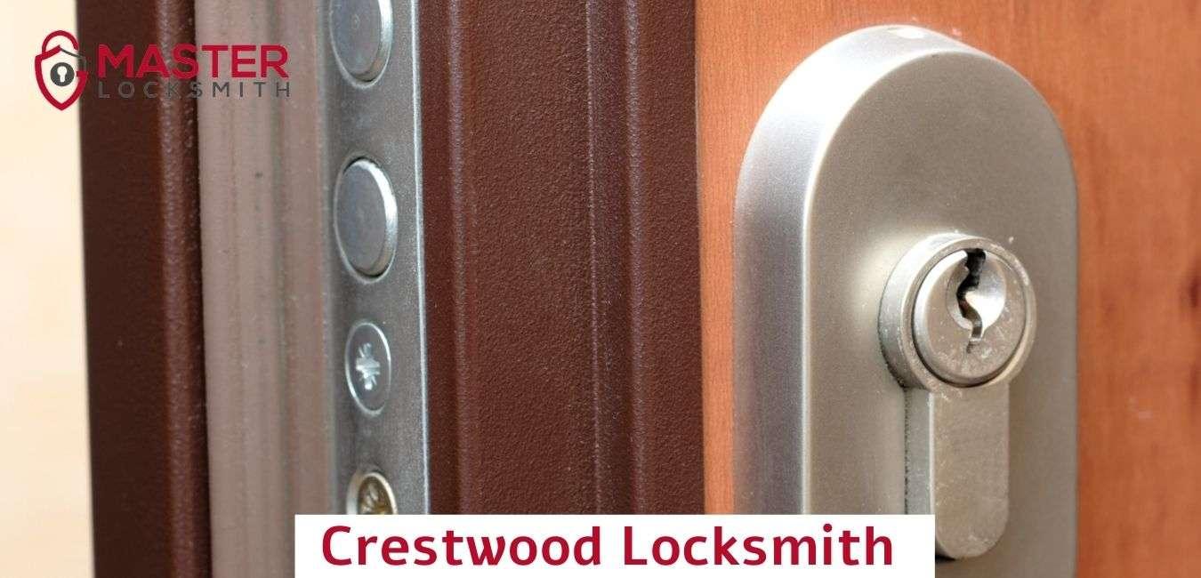 Crestwood Locksmith- Master Locksmith