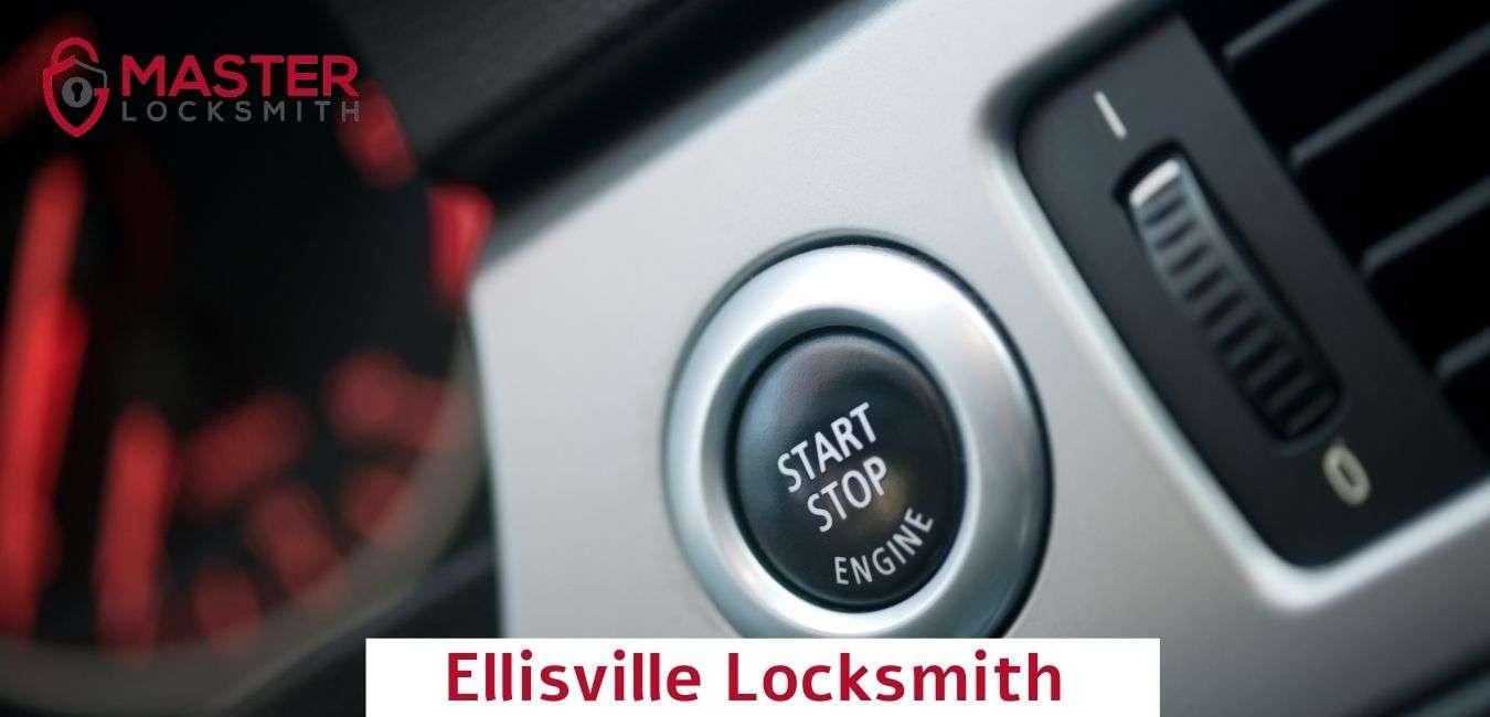 Ellisville Locksmith- Master Locksmith SoCo (314) 470-9193