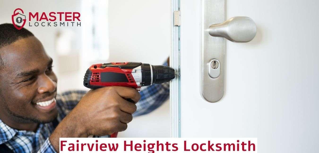Fairview Heights Locksmith- Master Locksmith (1)