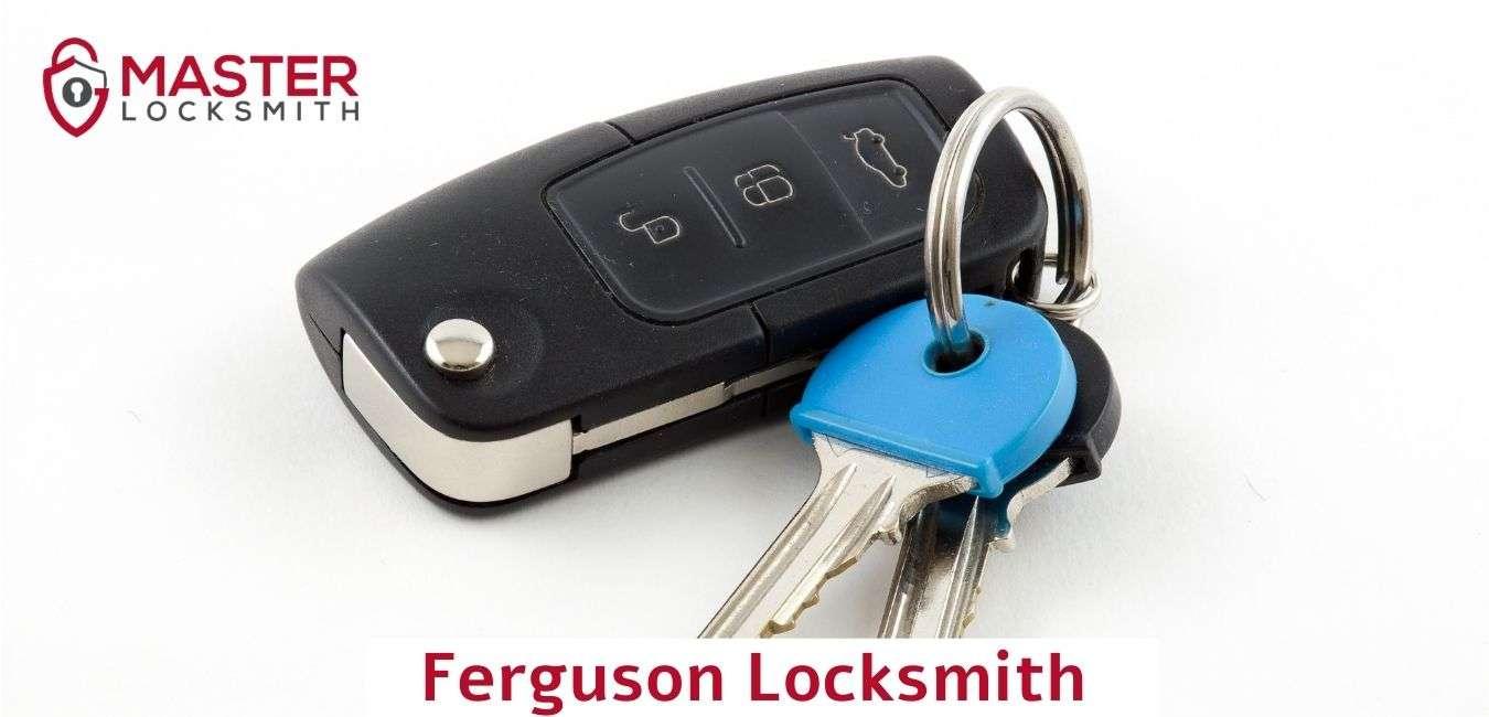 Ferguson Locksmith- Master Locksmith