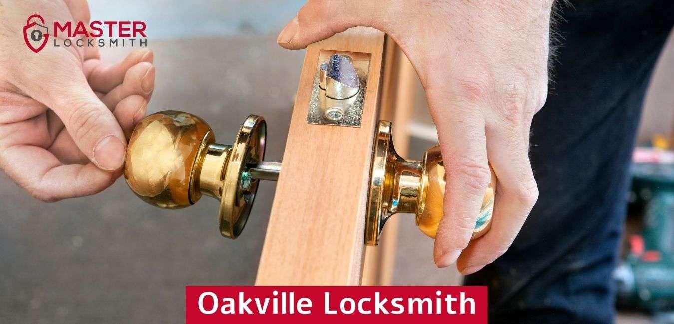 Oakville Locksmith- Master Locksmith SoCo (314) 470-9193