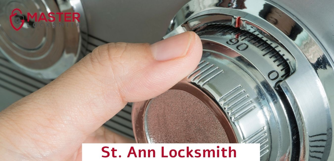St. Ann Locksmith- Master Locksmith