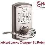 Residential Locks Change St. Peters, MO 63376