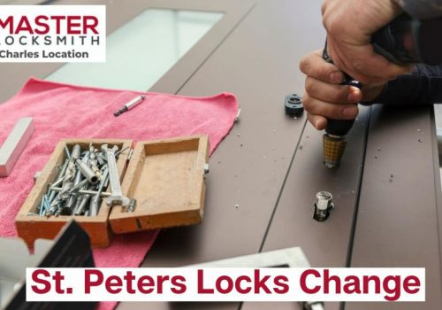 Residential Locks Change St. Peters, MO 63376