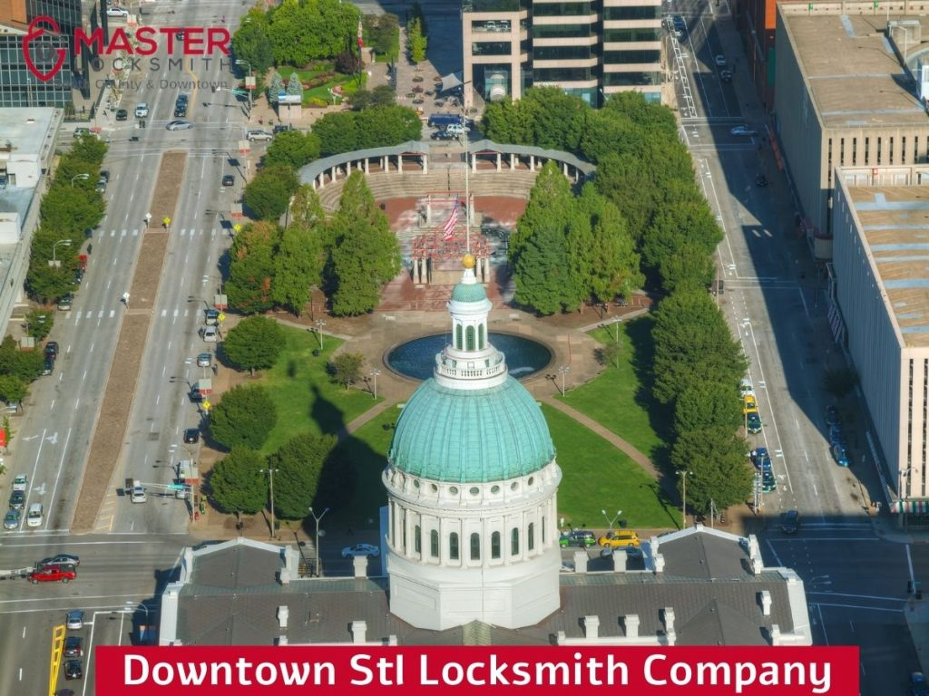 Downtown St. Louis Locksmith Company- Master Locksmith SoCo (314) 470-9193 (1)