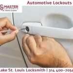 Car Locksmith Services In Lake St. Louis 63367   Master Locksmith of St. Charles (314) 400-7054