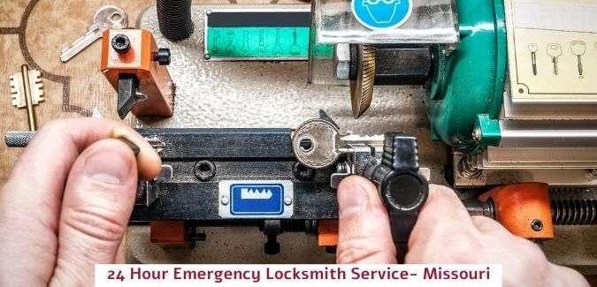 24 Hour Emergency Locksmith Service Missouri - Master Locksmith
