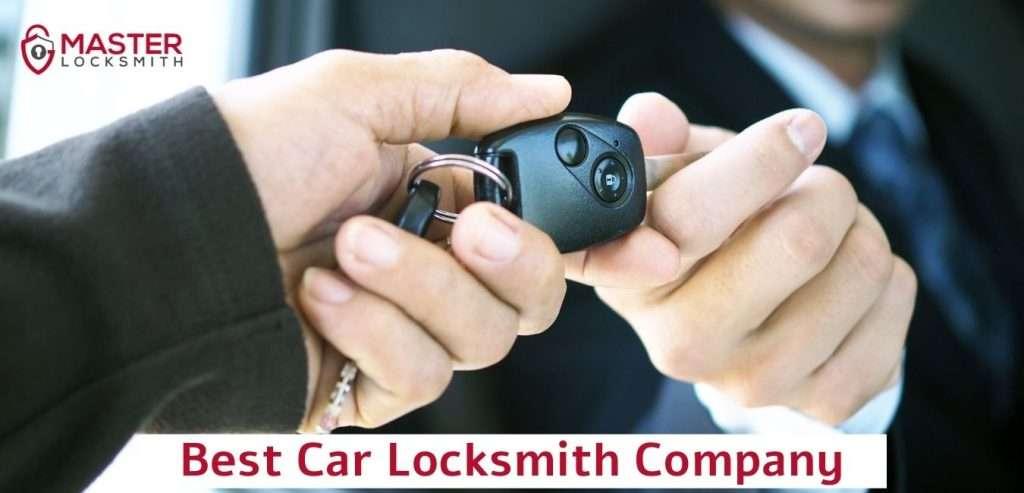 Best Car Locksmiths Near You In Missouri- Master Locksmith