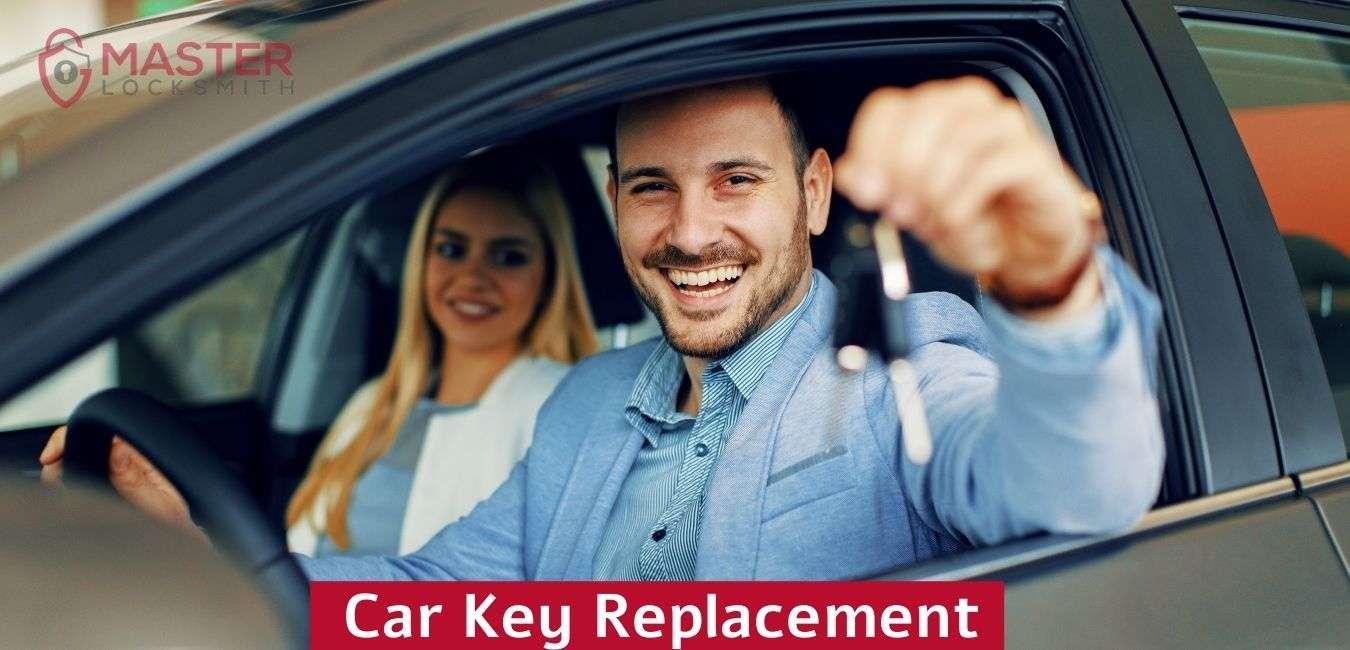 Car Key Replacement Missouri- Master Locksmith