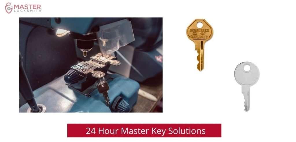 24 Hour Master Key Solutions - Master Locksmith (813) 760-1066 (3)