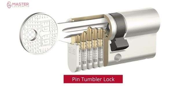 Pin Tumbler Lock - Master Locksmith (813) 760-1066