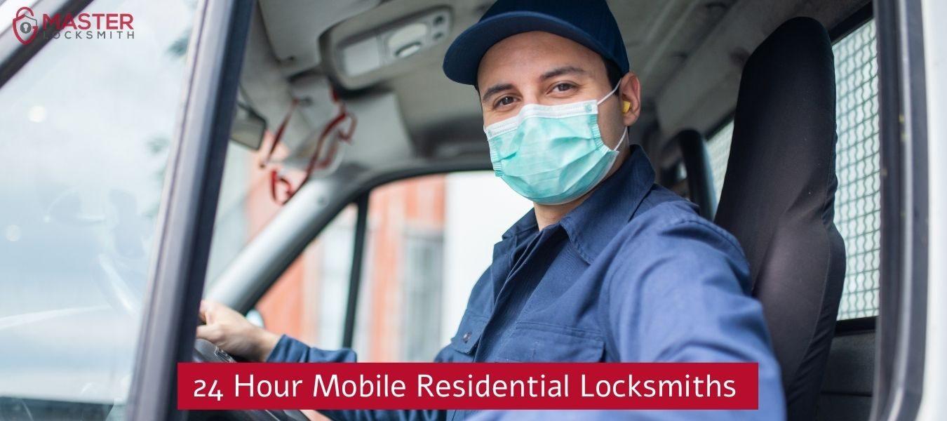 24 Hour Mobile Residential Locksmiths -Master Locksmith (314) 400-7054 (1)