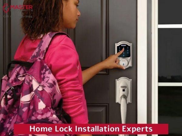 Home Lock Installation Experts- Master Locksmith (1)