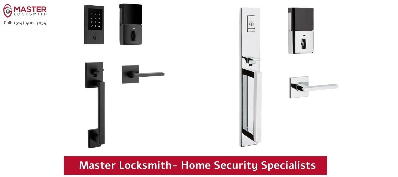 Home Security Specialists- Master Locksmith