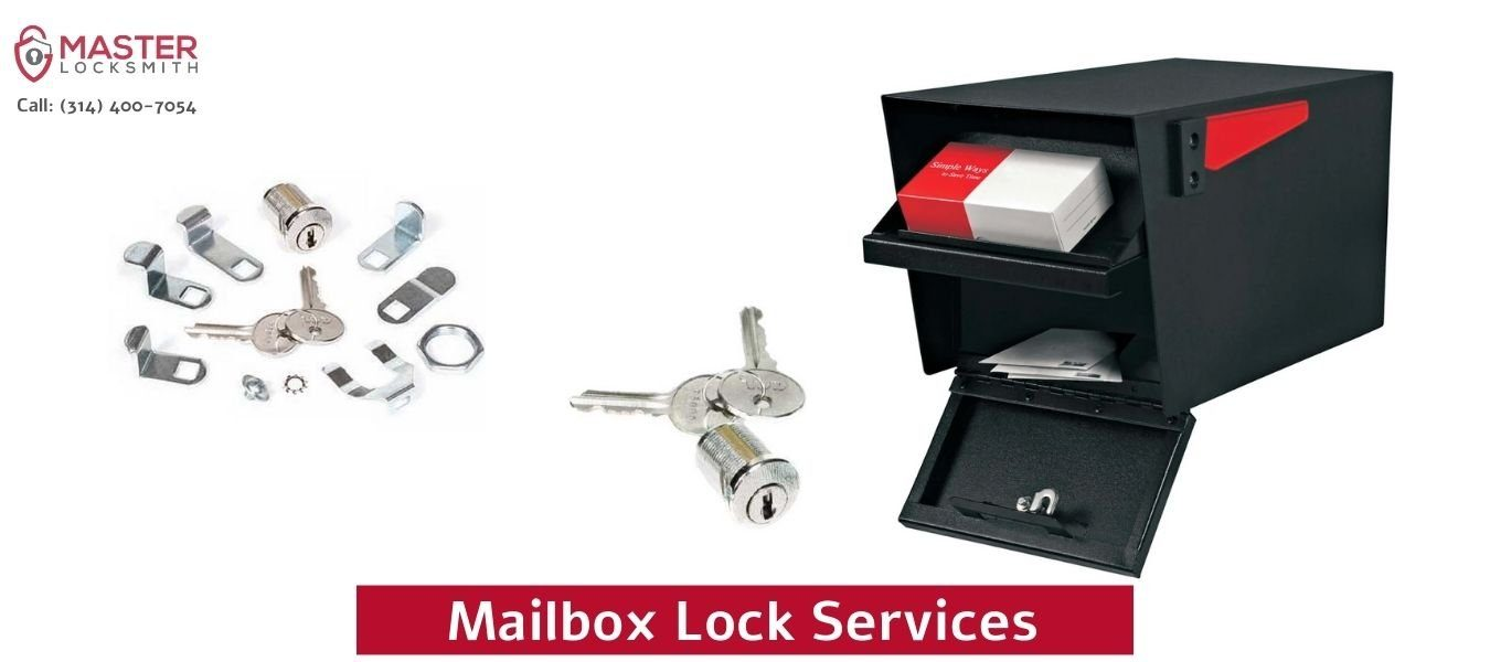 Mailbox Lock Services- Master Locksmith